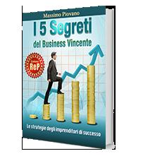 5 segreti del business vincente massimo piovano